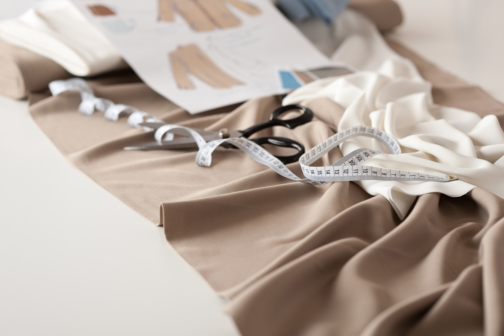 Corso iefp per operatore dell abbigliamento centro hurtado for Corso di fashion design