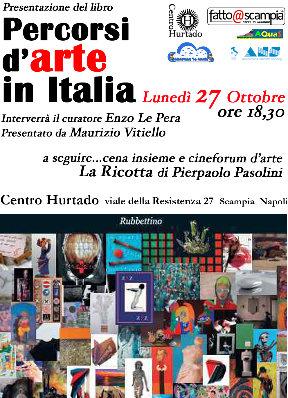 percorsi d'arte_in_italia